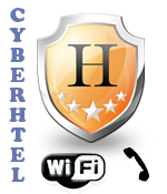 Comdif Telecom Cyberhotel